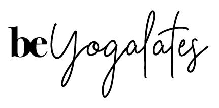 Logo - Be Yogalates - MONO - Web