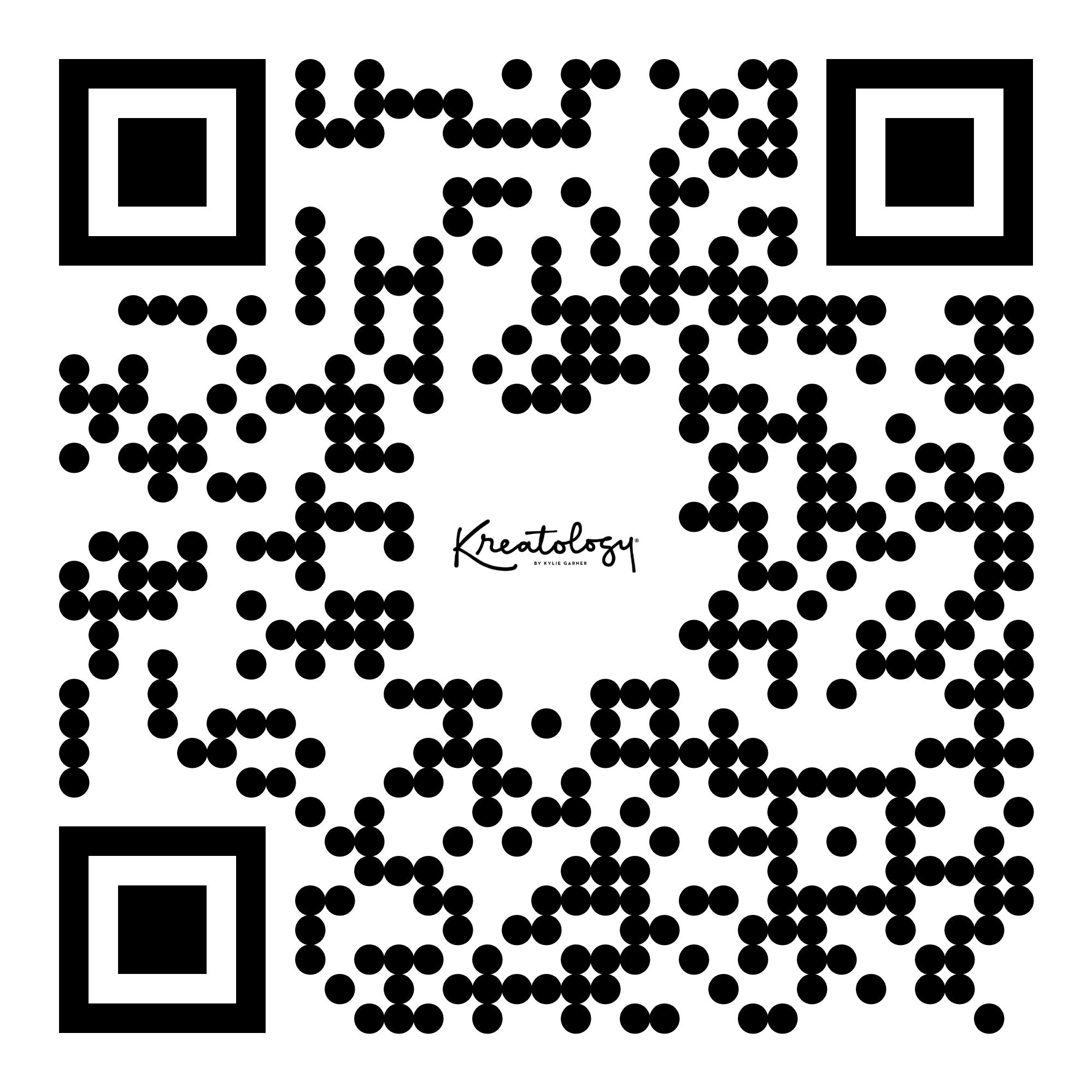 QR Code Generator. Create your own QR Code!
